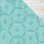 Kaisercraft - Sea Breeze Collection - 12 x 12 Double Sided Paper - Sea