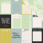 Kaisercraft - Hashtag Me Collection - 12 x 12 Double Sided Paper - Ambition