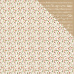 Kaisercraft - Always and Forever Collection - 12 x 12 Double Sided Paper - Admire