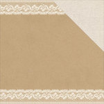 Kaisercraft - Always and Forever Collection - 12 x 12 Double Sided Paper - Devotion