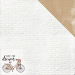 Kaisercraft - Boho Dreams Collection - 12 x 12 Double Sided Paper - Adventurer