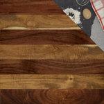 Kaisercraft - Bon Appetit Collection - 12 x 12 Double Sided Paper - Chop