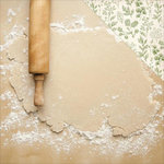 Kaisercraft - Bon Appetit Collection - 12 x 12 Double Sided Paper - Knead