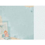 Kaisercraft - Peek-A-Boo Collection - 12 x 12 Double Sided Paper - Kid