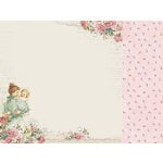 Kaisercraft - Peek-A-Boo Collection - 12 x 12 Double Sided Paper - Infant