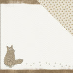 Kaisercraft - Pawfect Collection - 12 x 12 Double Sided Paper - Kitty