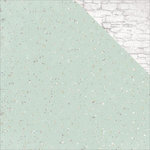 Kaisercraft - Sage and Grace Collection - 12 x 12 Double Sided Paper - Granite