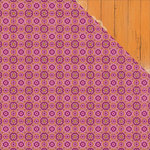 Kaisercraft - Bombay Sunset Collection - 12 x 12 Double Sided Paper - Bollywood