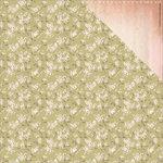 Kaisercraft - Keepsake Collection - 12 x 12 Double Sided Paper - Photomontage