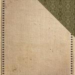 Kaisercraft - Keepsake Collection - 12 x 12 Double Sided Paper - Scene