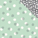 Kaisercraft - Daydreamer Collection - 12 x 12 Double Sided Paper - Mischievous