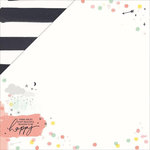 Kaisercraft - Daydreamer Collection - 12 x 12 Double Sided Paper - Cute