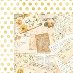 Kaisercraft - Golden Grove Collection - 12 x 12 Double Sided Paper - Collated