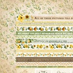 Kaisercraft - Golden Grove Collection - 12 x 12 Double Sided Paper - Grateful