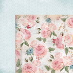 Kaisercraft - Rose Avenue Collection - 12 x 12 Double Sided Paper - Patio