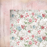 Kaisercraft - Rose Avenue Collection - 12 x 12 Double Sided Paper - Courtyard