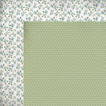 Kaisercraft - Rose Avenue Collection - 12 x 12 Double Sided Paper - Terrace