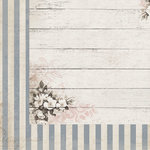 Kaisercraft - Romantique Collection - 12 x 12 Double Sided Paper - Boutique