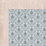 Kaisercraft - Romantique Collection - 12 x 12 Double Sided Paper - Grand