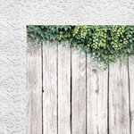 Kaisercraft - Wandering Ivy Collection - 12 x 12 Double Sided Paper - Ivy Wall