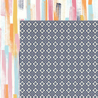 Kaisercraft - Havana Nights Collection - 12 x 12 Double Sided Paper - Exotic