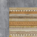 Kaisercraft - Documented Collection - 12 x 12 Double Sided Paper - Measurement