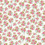 Kaisercraft - Miss Betty Collection - 12 x 12 Double Sided Paper - Sewn