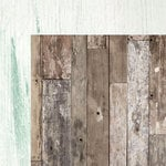 Kaisercraft - Memory Lane Collection - 12 x 12 Double Sided Paper - Raw Wood