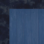 Kaisercraft - Stargazer Collection - 12 x 12 Double Sided Paper - Cosmic