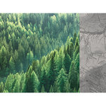 Kaisercraft - Mountain Air Collection - 12 x 12 Double Sided Paper - Adventure