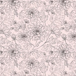 Kaisercraft - Everlasting Collection - 12 x 12 Double Sided Paper - Bloom