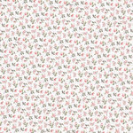 Kaisercraft - Everlasting Collection - 12 x 12 Double Sided Paper - Blushing