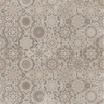 Kaisercraft - Whisper Collection - 12 x 12 Double Sided Paper - Buff