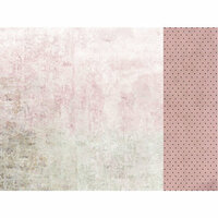 Kaisercraft - Rosabella Collection - 12 x 12 Double Sided Paper - Anastasia