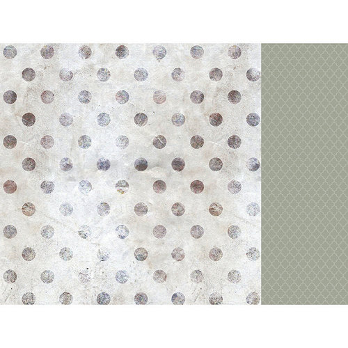 Kaisercraft - Rosabella Collection - 12 x 12 Double Sided Paper - Balletic