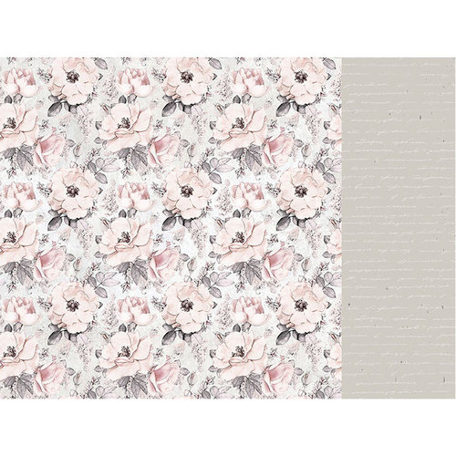 Kaisercraft - Rosabella Collection - 12 x 12 Double Sided Paper - Beauteous