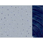 Kaisercraft - Breathe Collection - 12 x 12 Double Sided Paper - Mosaic Stroke