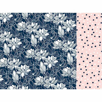 Kaisercraft - Breathe Collection - 12 x 12 Double Sided Paper - Efflorescence