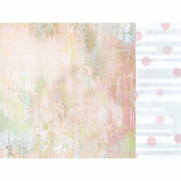 Kaisercraft - Greenhouse Collection - 12 x 12 Double Sided Paper - Yucca