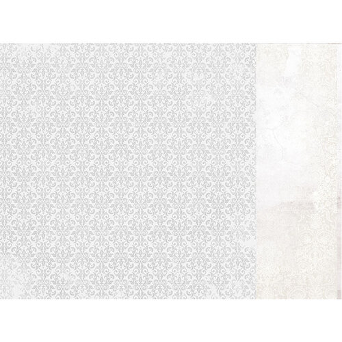 Kaisercraft - Two Souls Collection - 12 x 12 Double Sided Paper - Just Married