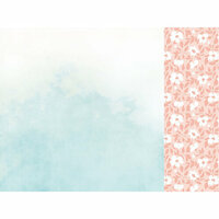 Kaisercraft - Paisley Days Collection - 12 x 12 Double Sided Paper - Groovy