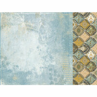 Kaisercraft - Antiquities Collection - 12 x 12 Double Sided Paper - Heirloom