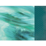 Kaisercraft - Morning Dew Collection - 12 x 12 Double Sided Paper - Rejuvenate