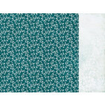 Kaisercraft - Morning Dew Collection - 12 x 12 Double Sided Paper - Calming