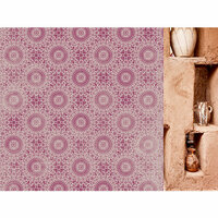 Kaisercraft - Journey Collection - 12 x 12 Double Sided Paper - Voyager