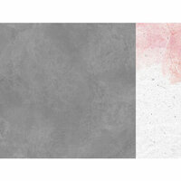 Kaisercraft - Magenta Collection - 12 x 12 Double Sided Paper - Raspberry