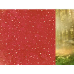 Kaisercraft - Enchanted Collection - 12 x 12 Double Sided Paper - Fairytale