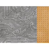 Kaisercraft - Workshop Collection - 12 x 12 Double Sided Paper - Valiant