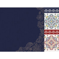 Kaisercraft - Grand Bazaar Collection - 12 x 12 Double Sided Paper - Carefree