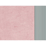 Kaisercraft - Lily and Moss Collection - 12 x 12 Double Sided Paper - Chalky